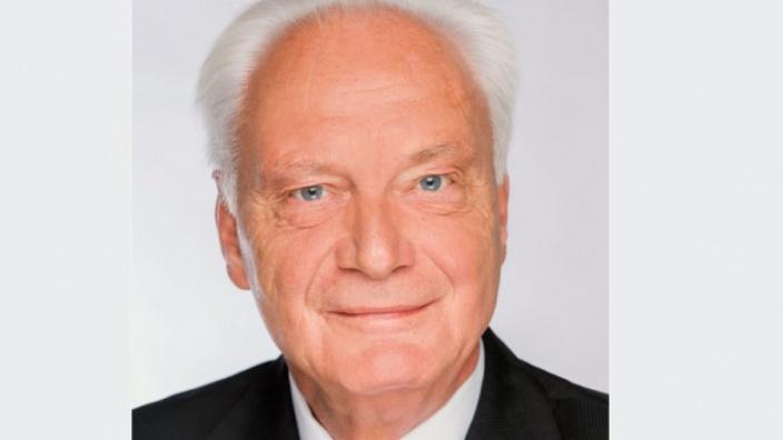Dr. Karl-Heinz Graf