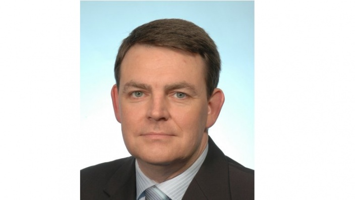 Ulrich Hampe